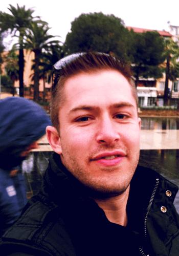 Johan van Wyk